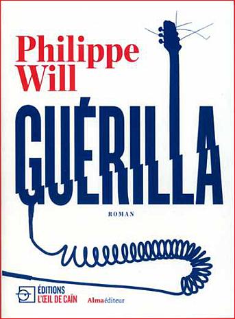 philippe will guerilla