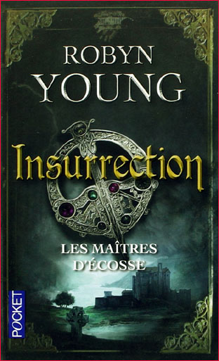 robyn young insurrection pocket