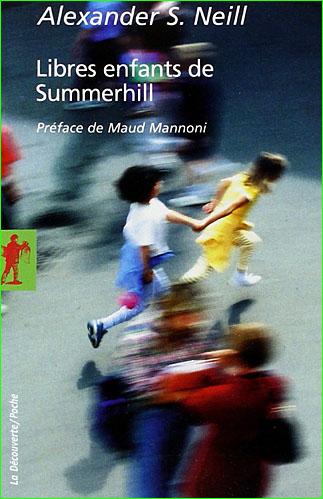 alexander neill libres enfants de summerhill