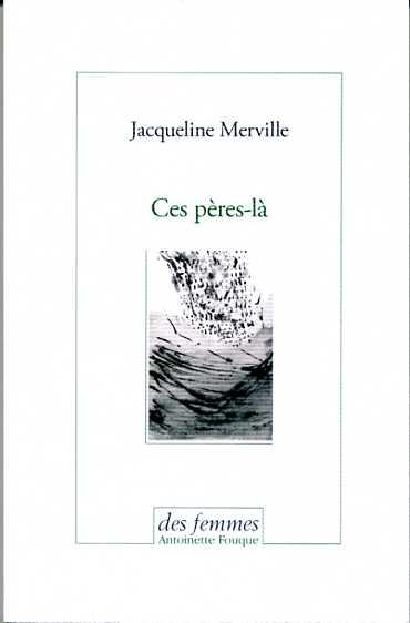 jacqueline merville ces peres la