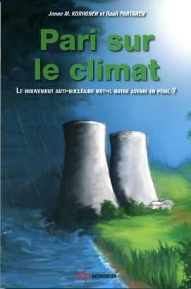korhonen et partanen pari sur le climat
