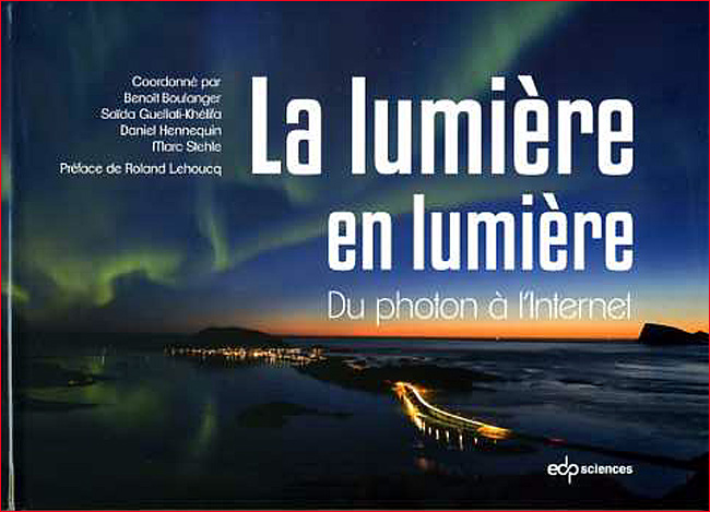 la lumiere en lumiere adp sciences