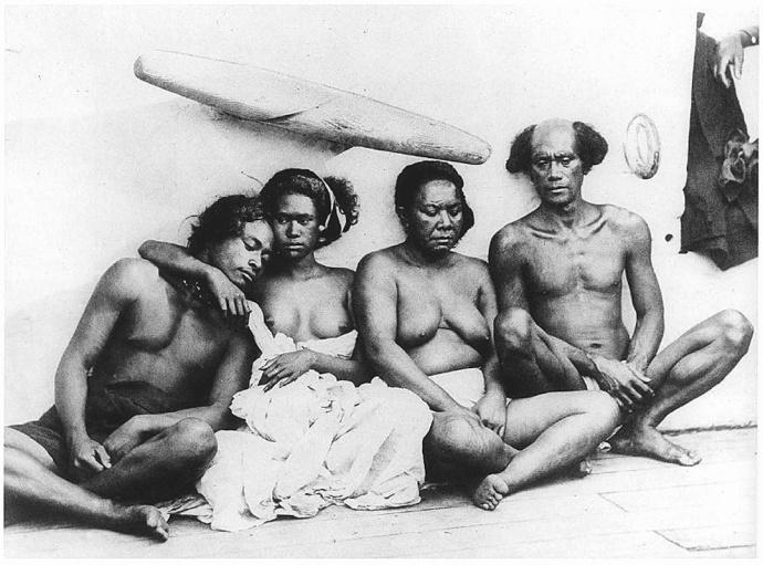 Marquises 1870
