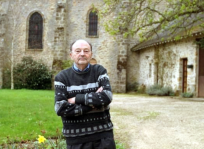 michel tournier a choisel 2005