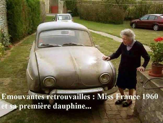 miss france 1960 en 2014
