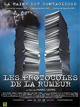 protocoles de la rumeur