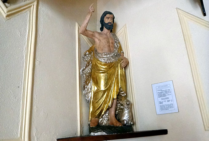 cucugnan eglise st jean baptiste
