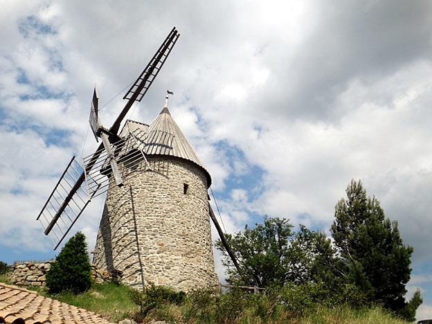 cucugnan moulin