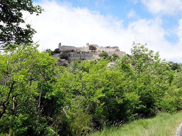 fenouillet chateau de st pierre