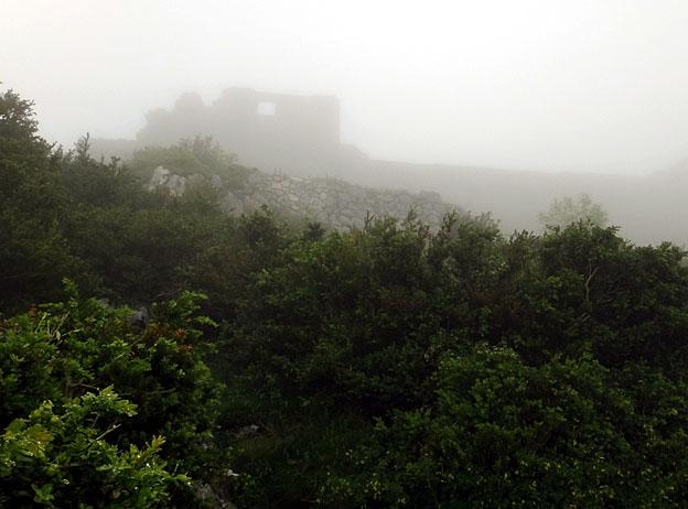montsegur chateau