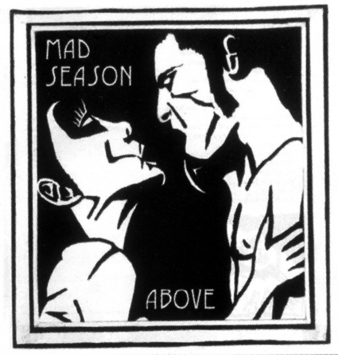 couple haine Mad Season