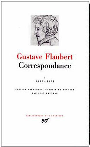 Flaubert Correspondance 1