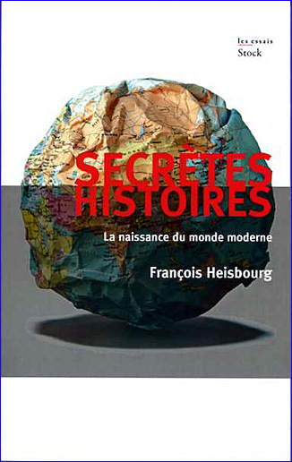 francois heisbourg secretes histoires