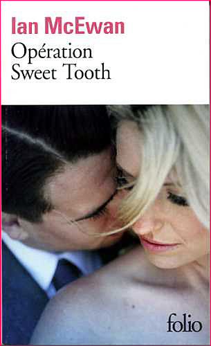 ian mcewan operation sweet tooth