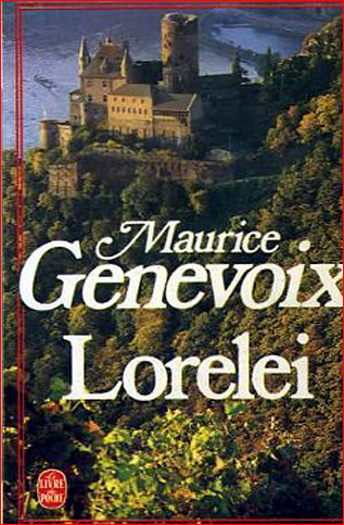 maurice genevoix lorelei