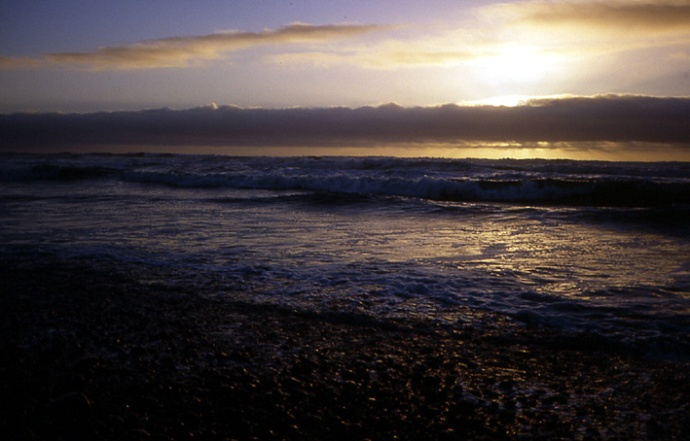 mer Basse Californie
