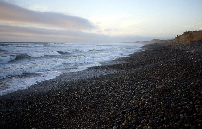 plage Basse Californie
