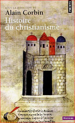 alain corbin histoire du christianisme