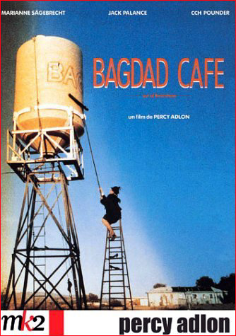 bagdad cafe de percy adlon