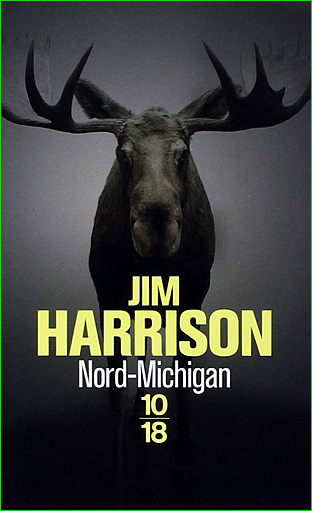 jim harrison nord michigan