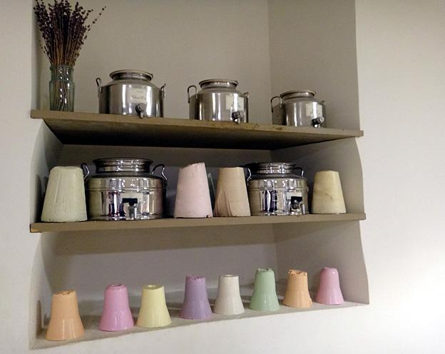 Grasse usine Fragonard savon parfums