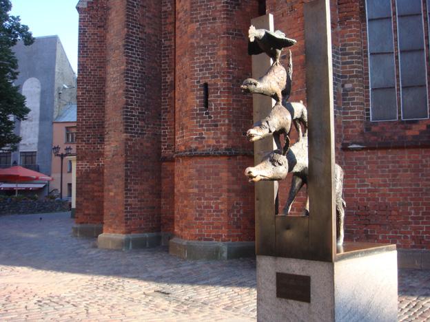 Lettonie Riga (10)