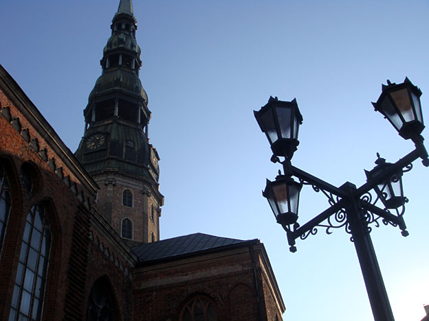Lettonie Riga (11)