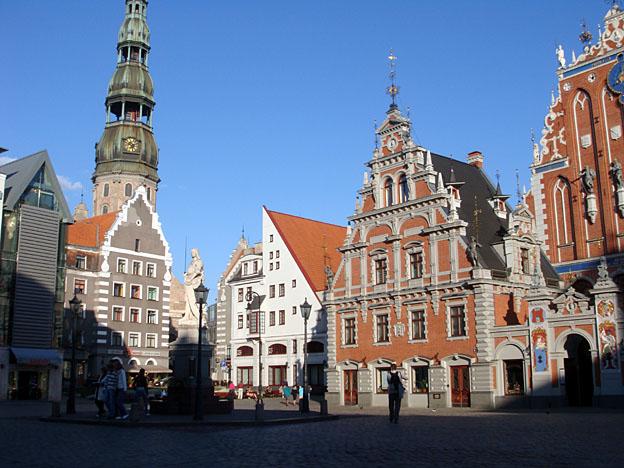 Lettonie Riga (12)