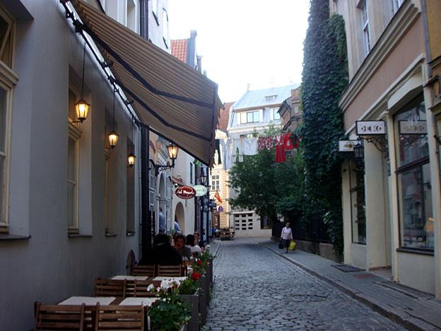 Lettonie Riga (3)