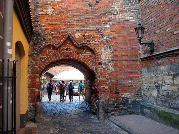 Lettonie Riga (6)