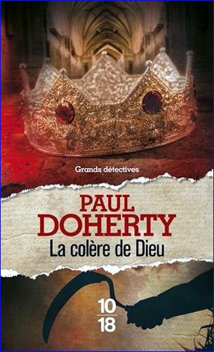 paul doherty la colere de dieu