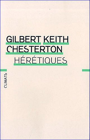 chesterton heretiques