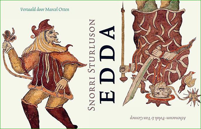 edda de snorri