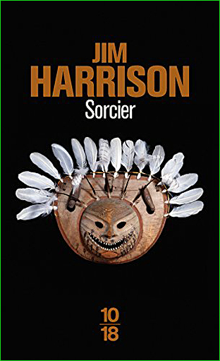 jim harrison sorcier