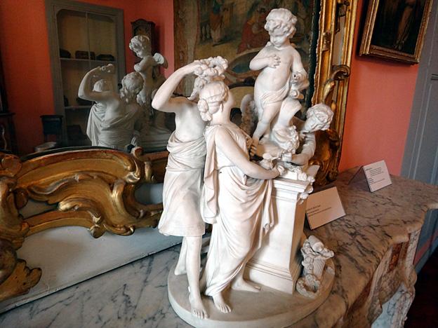 musee Fragonard biscuit erotique