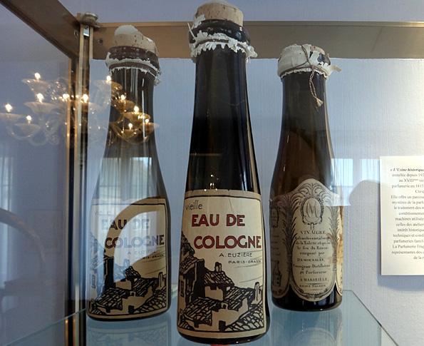 musee Fragonard eau de cologne