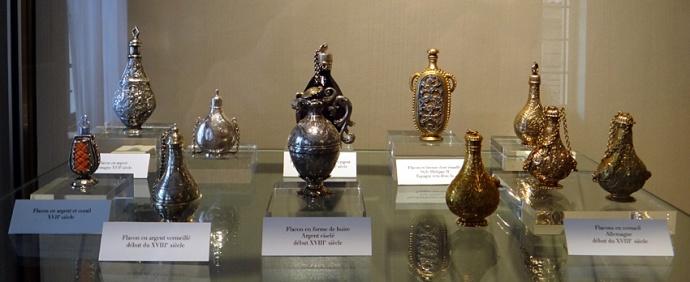 musee Fragonard flacons