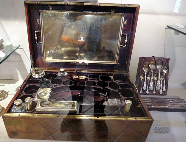 musee Fragonard necessaire de voyage