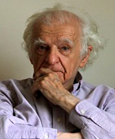 yves bonnefoy photo