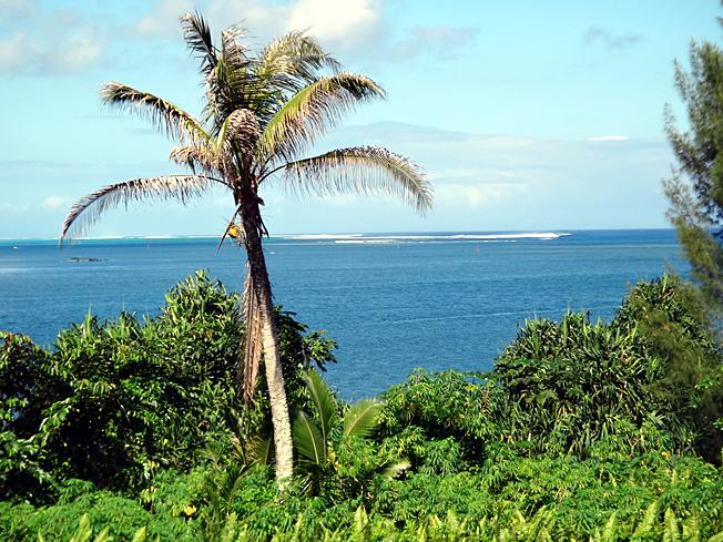 Polynésie 2016