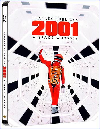 stanley kubrick 2001 l odyssee de l espace