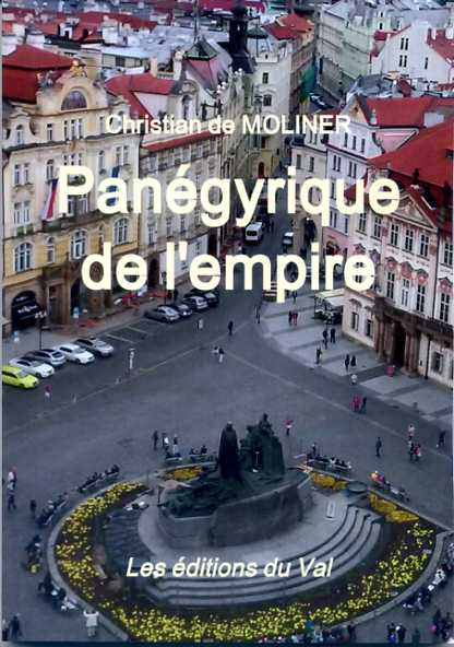 christian-de-moliner-panegyrique-de-l-empire