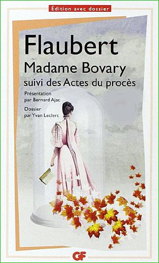 flaubert-madame-bovary
