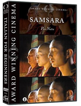 samsara de pan nalin dvd 2001