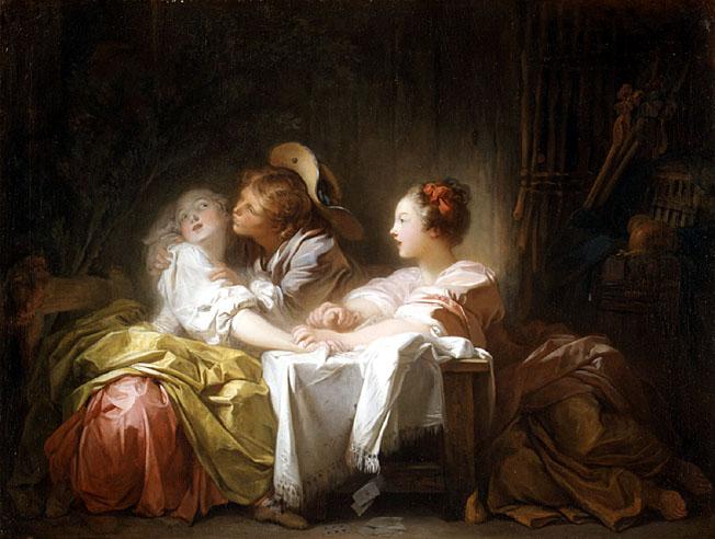 fragonard-baiser