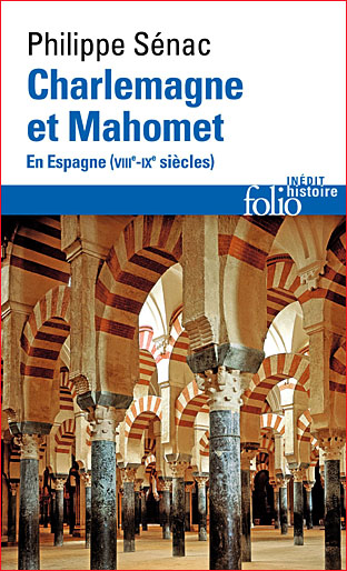 philippe-senac-charlemagne-et-mahomet
