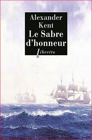 alexander-kent-le-sabre-d-honneur