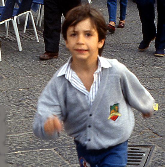 capri-kid