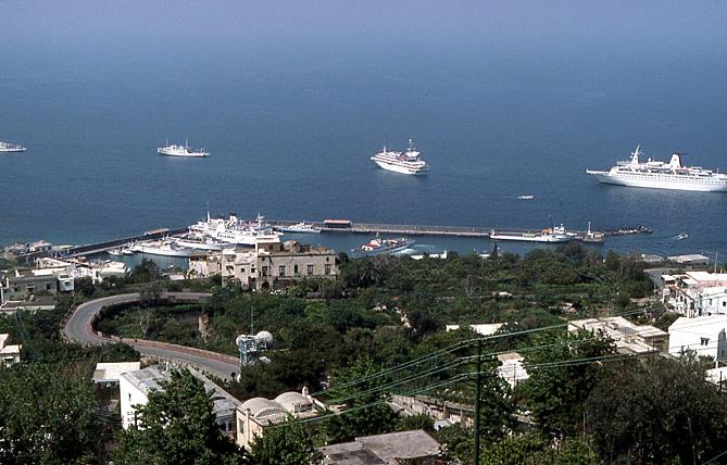 capri-port
