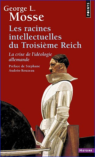 george-mosse-les-origines-intellectuelle-du-troisieme-reich
